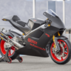 ★Suter MMX500 全世界99台の中の19台目のバイク