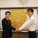 永瀬拓矢七段の「負けない将棋講座」に参加しました