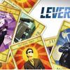 海外ドラマ『LEVERAGE(レバレッジ)』が面白い!秘密結社的要素に憧れる。