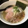 【ラーメン】麺や勝治@横浜関内