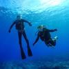 ♪透明度40mの慶良間でPADIアドバンスおめでとう♪〜沖縄ダイビングライセンスPADIアドバンス少人数〜