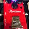 【機材】Providence FLAME DRIVE レビュー
