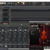 SONAR初見勢による「Cakewalk by BandLab」での曲作り Part.11 ピアノ、ストリングス、ギターのミックスと音圧調整
