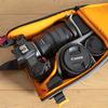 【レビュー】ミラーレスカメラの持ち運びや登山におすすめ!「Lowepro ギアアップ クリエーターボックス」