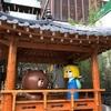 【11月ソウル】仁寺洞ぶらり~新スポット「アンニョン仁寺洞」がオープンしてました