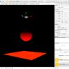 iOS で SceneKit を試す(Swift 3) その52 - Scene Editor の Light Probe