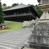 奈良で、神社仏閣が好きな理由を考える。