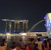 シンガポールでの忘れ物が戻ってきた話。