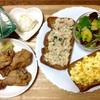 5月6日の食事記録~デトックススープ+大豆は優秀ロカボメニュー