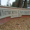 Whitworth University 訪問