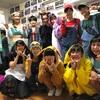 仮装 ハロウィンレッスン★ヒップホップ月曜クラス 三重県伊勢市ダンススタジオ DEC→G