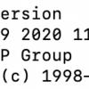 phpのバージョンアップメモ