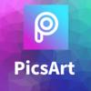 アプリ『PicsArt』の手書き加工、おしゃれ加工のやり方!【iPhone、android、写真加工】