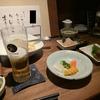 旧友との日本酒会 Part.2