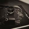Leica M MonochromとLeitz Elmarit 40mm f/2.8レンズ