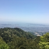 六甲山に来た