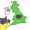 世界の不思議~イギリス~