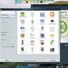 Ubuntu Mate 18.04 でScreenlets