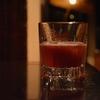 Malt syrup cocktail #3