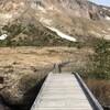 5月17日(木)一切経山へ登る