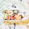 お弁当作りの記録~うさぎ弁当とくま弁当/My Homemade Lunchbox/ข้าวกล่องเบนโตะที่ทำเอง
