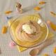 暑い夏は桃づくし(*^▽^)/★*☆♪ 桃とチーズムースを使った簡単アレンジ♪