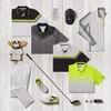 マスターズ ファッションチェック|Nike|マキロイとタイガー|