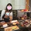 生後6ヶ月の赤ちゃんと子連れアフタヌーンティー(マンダリンオリエンタルホテル編)