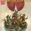 『Sartar : Kingdom of Heroes』 発売!