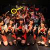 QunQun、東京単独ライブに行く