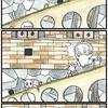 『ほら、ここにも猫』・第189話 「自由落下の実験」