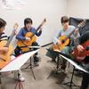 昨日はギター練習の一日