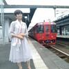 世界で36番目に大きい島へ〜豊肥本線堪能の日 ノンビリと静かな列車に揺られて熊本へ🐸