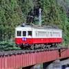 第371話 1989年大井川:SLではなく電車!