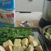 スムージーレシピ「冬に効く風邪対策レシピ」