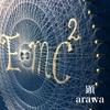 【宇宙のファンタジー!展】相対性理論&素数糸かけ曼荼羅  4/18(水)~@代々木