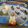 Think fun社のボードゲーム、Lazer maze