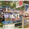 【函館朝市のイカ釣り体験】函館名物の新鮮な透明イカを食べられます!