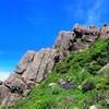 岩手県の早池峰山に登ってきました(登山編)