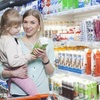 子ども用食品のパッケージは成分量の誤解が多い? アメリカ・研究