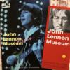 今日は、ジョン・レノンの誕生日