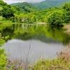 華蔵沼(福島県北塩原)