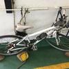 東京湾1周クロスバイクの旅1