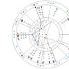 ☆10/27の天体図と陰陽配置を活用し、自分の恒星へと還る道を探る☆社会的な重苦しさを手放して☆