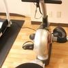筋肉太りはエアロバイクで解消するか