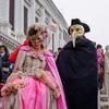 ヴェネツィアのカーニバル CARNIVAL OF VENICE