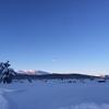 rie - ノルウェーって案外広いんだなと思ったので、ちょっと旅をしてみた