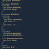 Vim に WebAssembly のテキストフォーマットのサポートを入れた