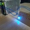 【学習】PLC(シーケンサ)の基礎!学習キット作成ーLED電流計算、点灯編ー