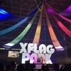 初めてのX-Flag!感動を届けるSHOW演出レポ。